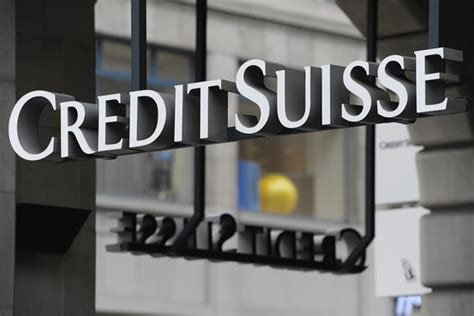schweizer banken credit suisse in financials m a renaissance adds another