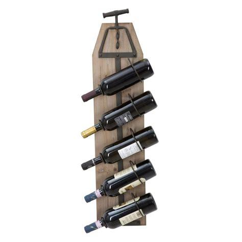 mobile portabottiglie legno mobile portabottiglie in legno e ferro stile industrial