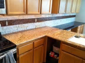 golden oak cabinets granite countertops and jim