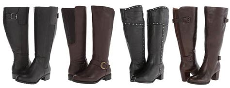 boots for big leg plus size who want to wear boots but big legs
