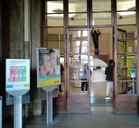 ufficio postale piu vicino pacchi e raccomandate non consegnati per assenza il