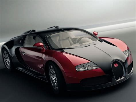 Bugati Vyron by Bugatti Veyron Supersport Even More Powerful Buggati