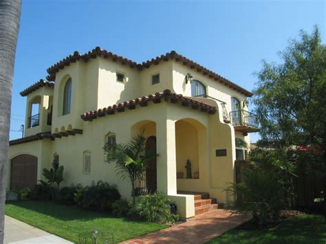 Spanish For House | spanish hacienda style homes spanish colonial style homes