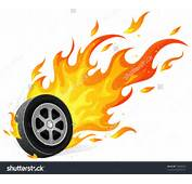 Wheel Of Fire Clipart  Clipground