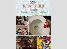 25 Elf on the Shelf Ideas Your Kids Will Love Elf On The Shelf Ideas For Kids