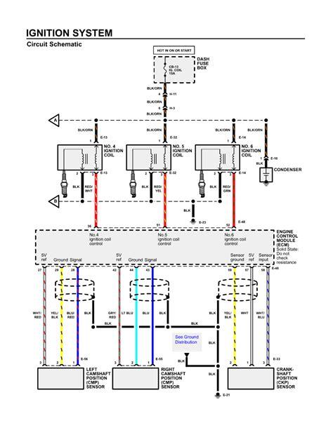 car engine manuals 2003 isuzu axiom parking system repair guides ignition system 2004 ignition system 2004 autozone com