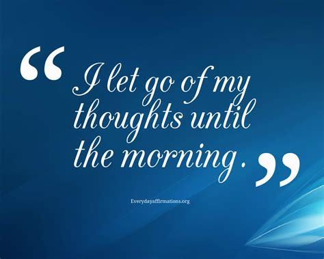 positive affirmations    sleep everyday affirmations