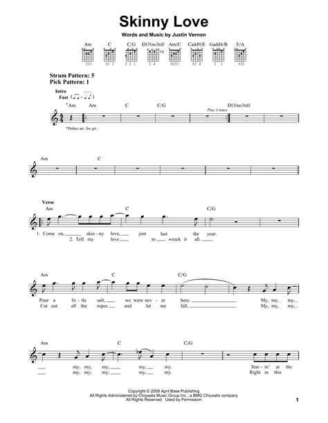 tutorial piano skinny love easy skinny love piano sheet music 1000 images about
