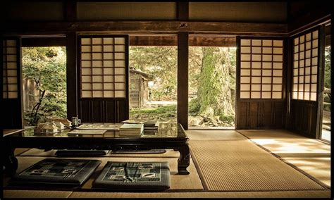 Japanese Style Home Interior Design Traditional Japanese Mansion Traditional Japanese House Interior Asian Style Home Plans