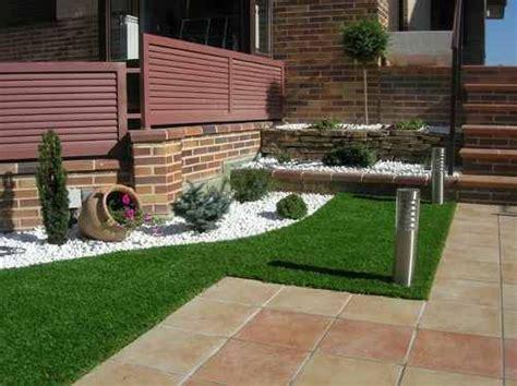 decorar jardines con ladrillos search and google on pinterest