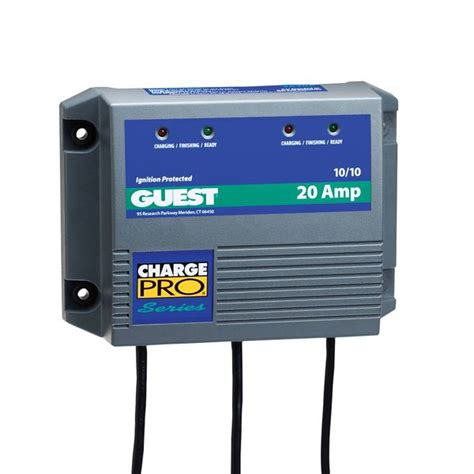 west marine battery chargers guest on board battery charger west marine