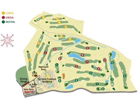 louisiana golf map la sella golf club j 233 sus pobre denia alicante costa