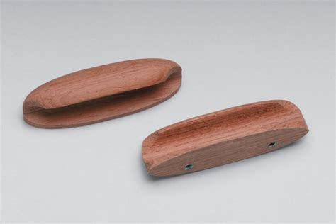Teak Drawer Pulls by Whitecap 60147 A Teak 4 Quot Oval Drawer Pull 2 Pk Whitecap