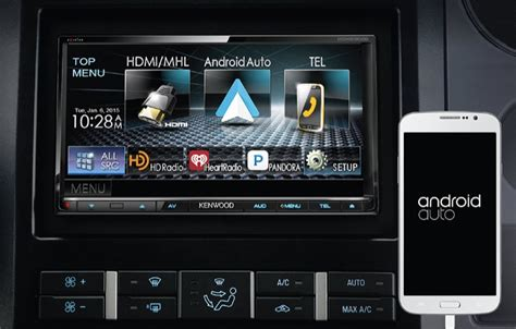 Android Auto by What Is Android Auto