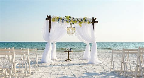 Destin Fl Beach Wedding Locations ? Mini Bridal