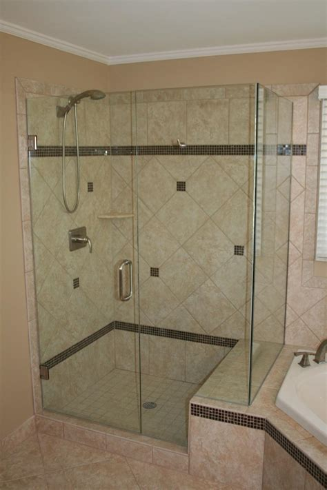 Photos Of Bathroom Shower Stalls With Glass Door Shower Stalls With Glass Doors