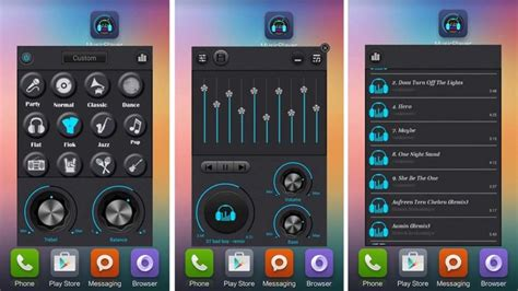 best android equalizer 10 best equalizer apps for android android authority