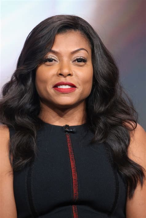 Taraji P Henson Hairstyle by Taraji P Henson Hair Photos Hairstyle 2013