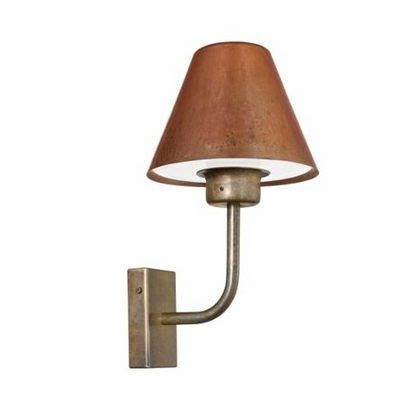 Il Fanale Fiordo Parete 260 01 Or Outdoor Lighting Centre Outdoor Lighting Centre