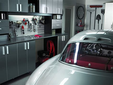 storage workbench a well organized garage gives you room