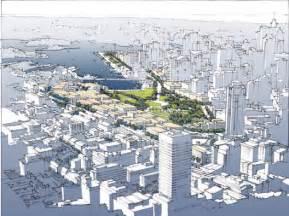 Urban Designer australia award for urban design 2009 winners announced