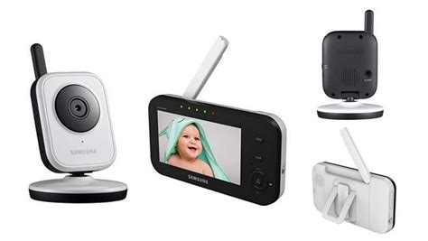 what s the best samsung baby monitor heavy