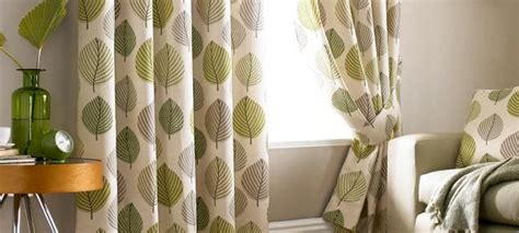 regan leaf curtains dunelm mill extension pinterest