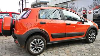 Fiat Avventura Crossover Fiat Avventura Details And Live Gallery Of The