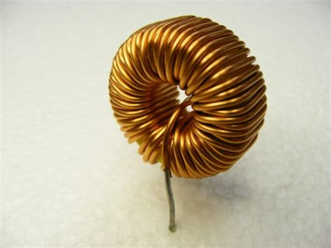 inductors what do they do what is an inductor