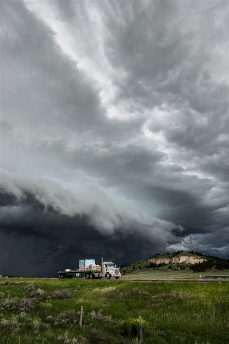 Shelf Cloud Tornado by Shelf Cloud Tornado Driverlayer Search Engine