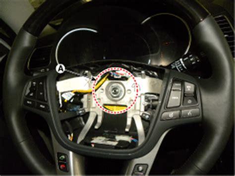 service manual 2009 kia sorento driver airbag removal instructions service manual 2009 kia kia sorento removal steering wheel steering system kia sorento xm 2011 2019 service manual