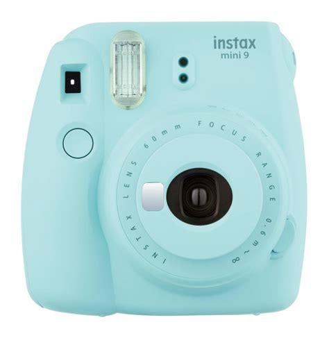 Fujifilm Instax Mini Sky Blue 10 Lembar Kamera fujifilm instax mini 9 kamera blue bga fotobutik