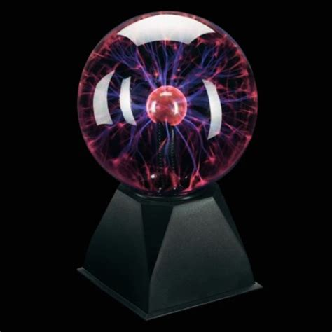 Tesla Plasma L Plasma 360 Mood Light