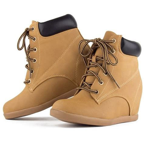 Sneakers Wedges shoe boots lace up shoes and sneaker wedges on