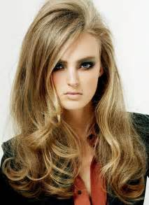 what is big s hairstyle tousled big waves vip hairstyles
