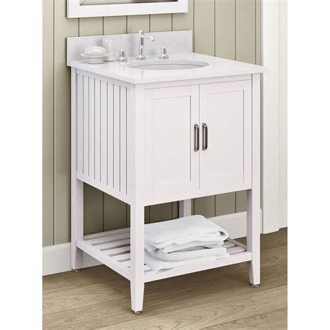 bathroom standard height of bathroom vanity with vessel