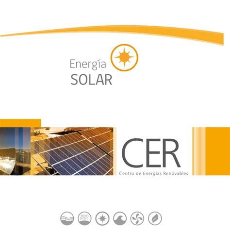 libro solar libro solar para energia
