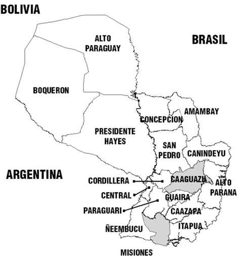 imagenes satelitales paraguay climaparaguay com pronostico del tiempo en paraguay