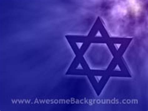 powerpoint themes judaism religious symbols powerpoint backgrounds template for