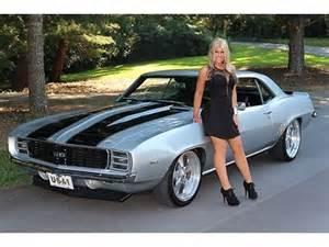 Chevrolet Camaro Vintage Sell New 1969 Chevy Camaro Rs Big Block Vintage Ac Ps