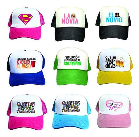 imagenes de goros originales gorras personalizadas trucker frases fiestas 32 90