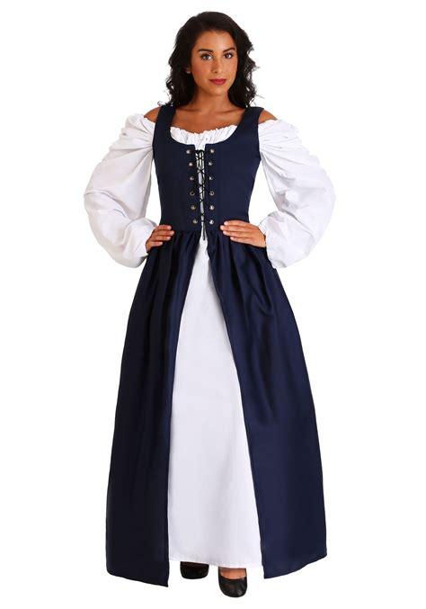 Idée Dressing Pas Cher 4327 by Navy Renaissance Dress Renaissance Princess Costume