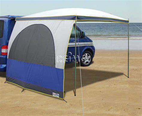 Vw T5 Tent Awning Palm Beach 2 6 Store Lateral Vw T4 T5