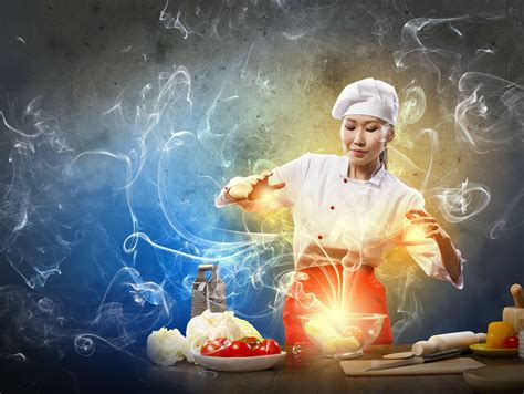 chef background cooking wallpapers wallpaper cave
