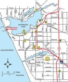 Comfort Inn Muskegon Mi Lmfs Visitor Information Noaa Great Lakes Environmental