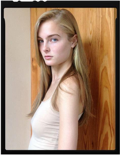 new teenmodel nikayla novak newfaces