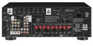 vsx 70 7 2 channel ci focused home theater receiver featuring 4k ultra hd upscaling and 3d