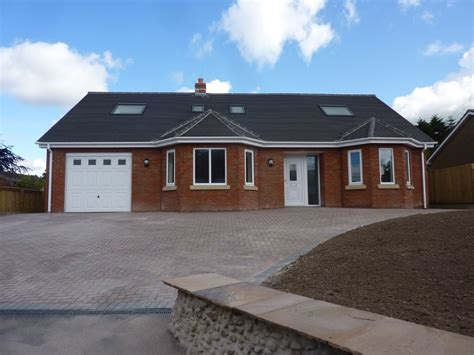 Dormer Bungalow For Sale 4 bedroom detached bungalow for sale in dormer bungalow thurstonfield carlisle cumbria ca5