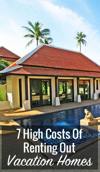 1000 ideas about vacation home rentals on