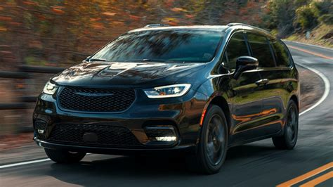 chrysler pacifica wallpapers  hd images car pixel
